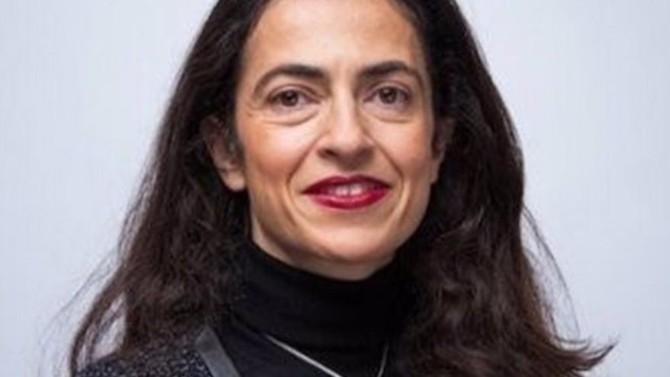 La SNCF a une nouvelle directrice de l'immobilier en la personne de Katayoune Panahi. Retour sur son parcours.