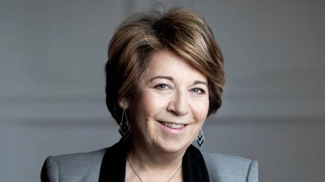 Avocate du droit de l'environnement au sein de son cabinet Huglo-Lepage, Corinne Lepage est une des 30 avocates et avocats du dossier L'Élite 2020.