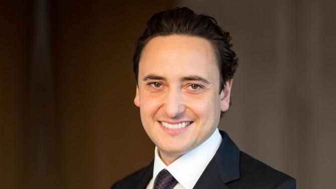 Le managing partner et spécialiste du droit bancaire et financier chez Gide Loyrette Nouel est un des 30 avocates et avocats du dossier L'Elite 2020.