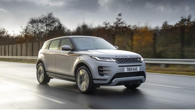 Le Range Rover Evoque est désormais disponible en version hybride rechargeable. Un bel atout pour ce SUV premium qui présente d'indiscutables attraits.