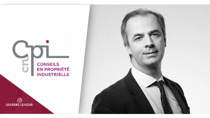 Jean-Christophe Rolland, actuel Trésorier, vient d'être élu Président de la Compagnie Nationale des Conseils en Propriété Industrielle (CNCPI), lors de l'Assemblée Générale élective du 3 décembre 2020.