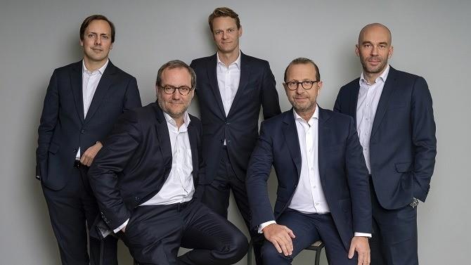 5 professionnels de l'arbitrage donnent naissance à un nouveau conseil en immobilier. Focus sur la proposition de valeurs et le parcours des associés fondateurs.