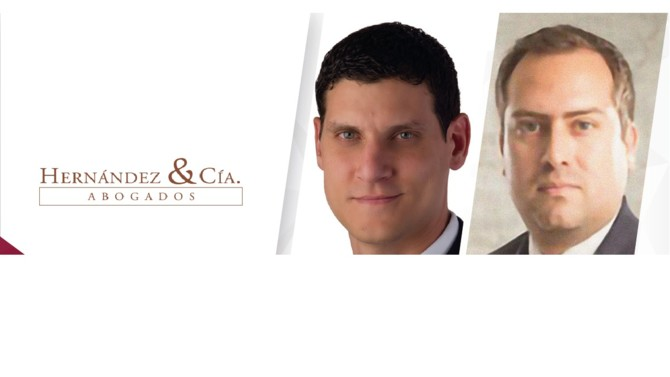 Peruvian full-service law firm Hernández & Cía is closing out 2020 with new additions to its team, expanding its staff numbers by 15% in a year in which decrease and shrinkage have been the norm.