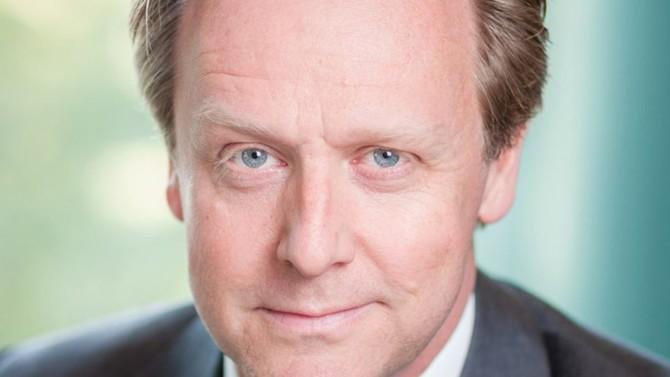 """Group General Counsel d'Airbus, John Harrison figure parmi les personnalités incontournables du droit à retrouver dans notre dossier """"Contentieux & Arbitrage 2020-2021""""."""