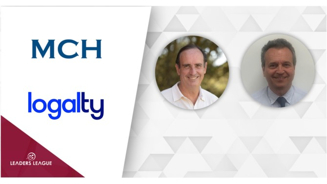 MCH, led by Jaime Hernández de Soto and José María Muñoz, has acquired 100% of Logalty, a legaltech group specialized in electronic certification and controlled by Informa D&B.