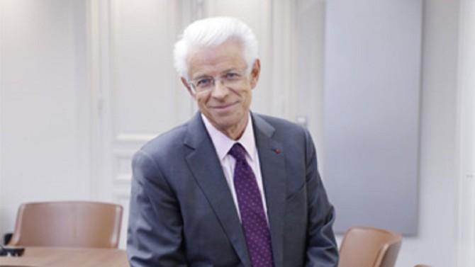 """Président de la CCI Paris-Île-de-France, Didier Kling figure parmi les personnalités incontournables du droit à retrouver dans notre dossier """"Contentieux & Arbitrage 2020-2021""""."""