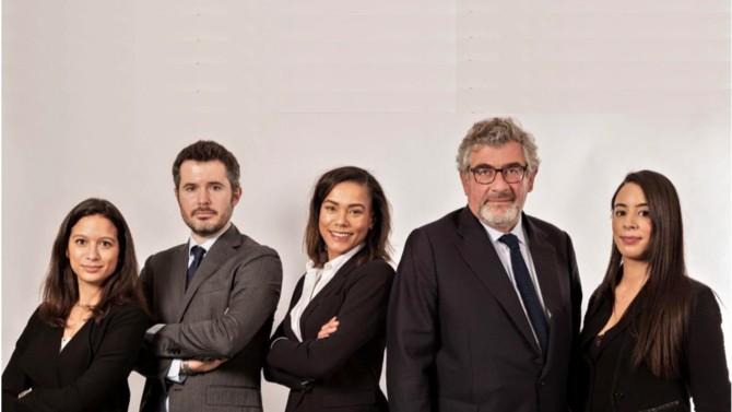 Grâce à l'arrivée de Laïd Estelle Laurent, de Bertrand Biette et de leur équipe en provenance de Fidal, Jeantet se dote d'un pôle consacré au droit des entreprises en difficulté.
