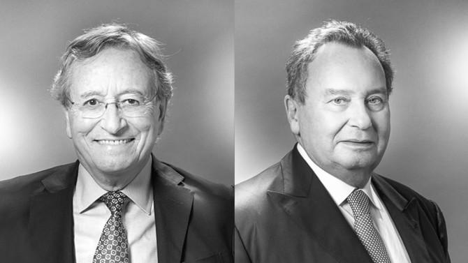 Michel Meyer et Robert Meilichzon quittent ensemble le cabinet PDGB. Accompagnés de Cécile Merle, leur collaboratrice, ils renforceront la pratique consacrée au droit immobilier de Franklin.