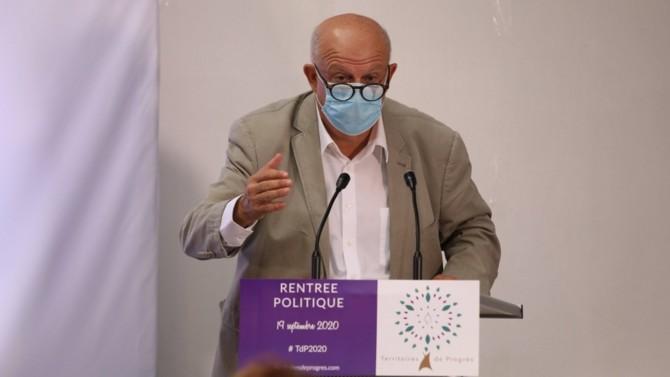 Le mouvement souhaite défendre la social-démocratie française, tout en soutenant l'action du président de la République. Son délégué général, Gilles Savary, revient sur la genèse et le futur de ce relatif nouveau venu sur la scène politique.