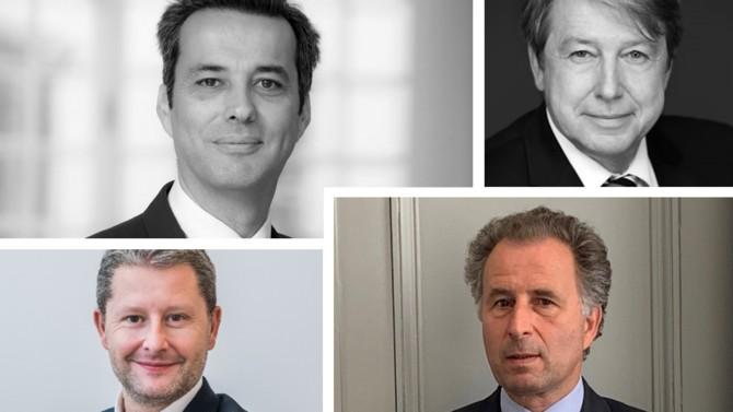 La rédaction de Décideurs Magazine est allée à la rencontre des stars de la gestion d'actifs française pour connaître leurs valeurs préférées. Voici les entrepreneurs.