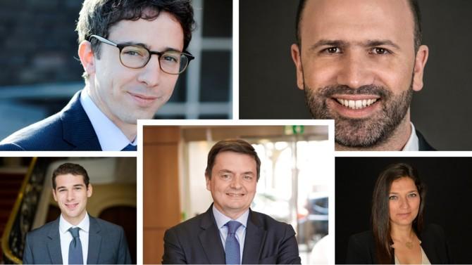La rédaction de Décideurs Magazine est allée à la rencontre des stars de la gestion d'actifs française pour connaître leurs valeurs préférées. Voici les visionnaires.