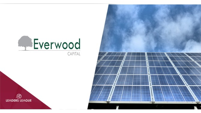 Spain´s Everwood Capital has closed the financing of the Cartuja photovoltaic plant, of 50 megawatts (MW) and located in Cadiz, Spain, through a project finance with Liberbank for €25m.