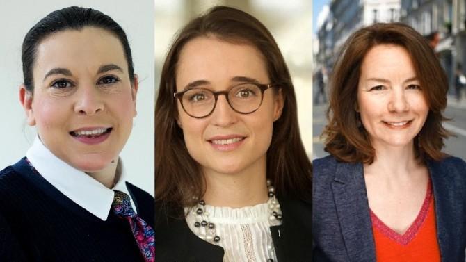 Au sein de son bureau parisien, Foley Hoag promeut Anne-Fleur Dory et Pauline Leddet-Troadec comme counsels, et accueille Pauline Véron en qualité de counsel également.