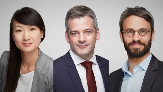 Trois avocats sont promus associés chez LPA-CGR qui développe ainsi différents savoir-faire tournés vers l'international.
