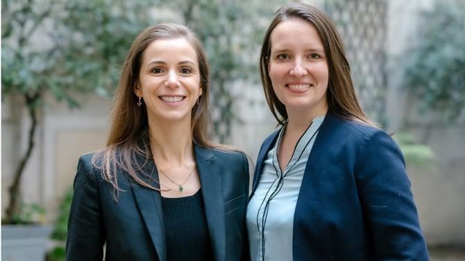 Sophie Gijsbers et Delphine Dendievel s'associent pour lancer Apostrophe, un cabinet entièrement consacré au contentieux des affaires, au droit pénal des affaires et à la compliance.
