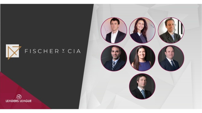Chilean law firm Baraona Fischer has split to form two separate firms, Fischer & Cia., and Baraona Marshall & Cia.