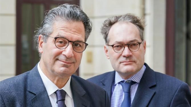 Le vice-bâtonnier de Paris qui commencera son mandat le 1er janvier 2022 a intégré le cabinet de Francis Szpiner, Caroline Toby, Renaud Semerdjian, Christophe Ayela, François Baroin et Marion Kahn-Guerra.