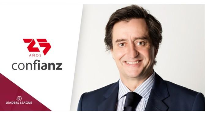Interview with Manuel Urrutia, managing partner, Confianz