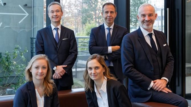 KPMG Avocats vient de frapper fort en recrutant Gilles Kolifrath et Vincent Maurel, deux nouveaux associés de haut niveau, pour créer un département dédié au regulatory bancaire et assurantiel. Ils nous présentent aujourd'hui leur activité.