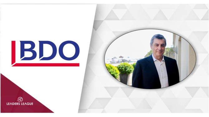 Starting March 1, BDO Spain will reinforce its insolvency area with the incorporation of Agustí Bou, former managing partner (until April last year) at Fieldfisher Jausas. He brings with him a team of six people.