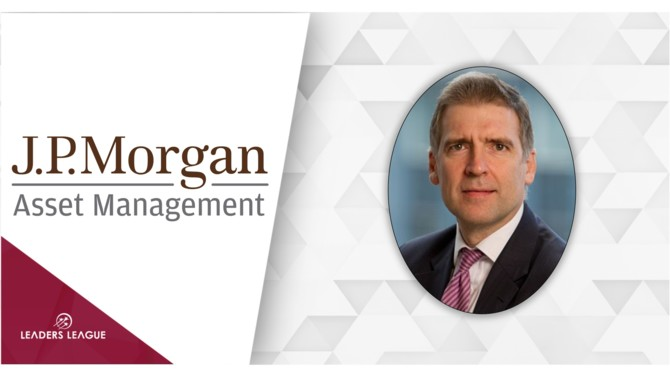 An interview with the Managing Director of J.P. Morgan Asset Management's Private Equity division.