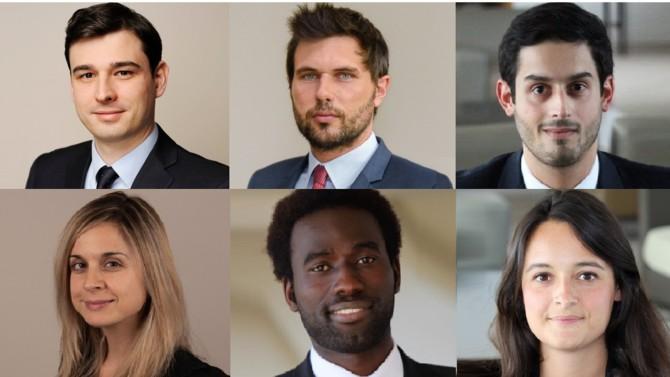 Gide nomme six nouveaux counsels au sein de son bureau parisien. Ils y renforceront différents départements du cabinet d'affaires.