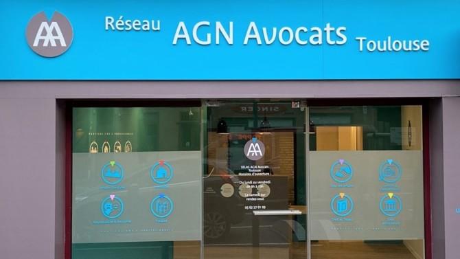 La franchise de cabinets d'avocats en France poursuit son développement en région avec l'ouverture de bureaux à Toulouse, au Mans, à Pertuis et à Saint-Junien.