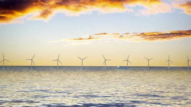 Dans le cadre de son Green New Deal,la Corée du Sud lance un projet XXL pour multiplier par dix sa production d'énergie éolienne d'ici à 2030. Explications.