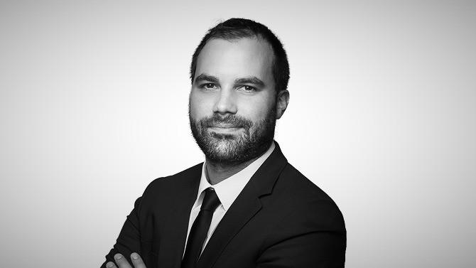 Laude Esquier Champey élève au rang d'associé Florent Bouderbala, un spécialiste du contentieux haut de bilan et de la responsabilité des dirigeants.
