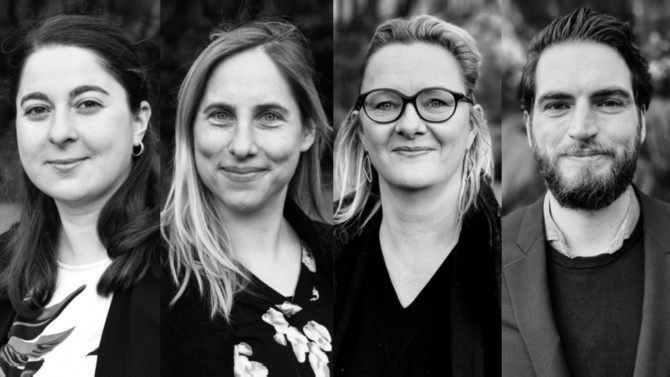 Le nouveau cabinet belge fondé par Dodo Chochitaichvili, Erika Ellyne, Régine Feltkamp et Kevin Van Deuren concentrera sa pratique en droit des affaires sur la numérisation, la gouvernance, la résolution des litiges et la durabilité.