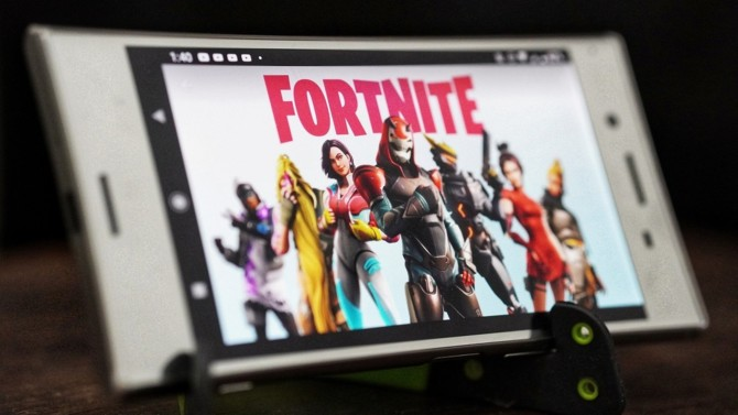 Le 17 février dernier, le studio américain Epic Games a fait savoir qu'il portait des accusations anticoncurrentielles contre Apple devant la Commission européenne.