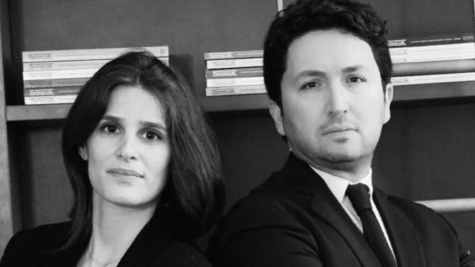 Edmond Tahar et Sacha Naparstek s'associent pour créer Circle Law, un cabinet consacré à l'entrepreneuriat et à l'innovation.