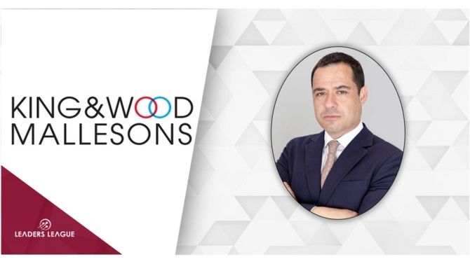 KWM Spain has announced the appointment of Fernando Jiménez as new Counsel for the tax department in the Madrid office.
