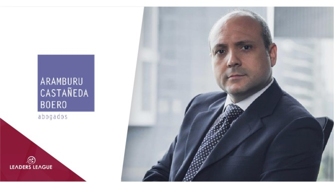 Lima-based law firm Aramburu Castañeda Boero Abogados has announced the incorporation of Mauricio Cavero Blumenfeld as a new partner tax partner. This move brings the firm's number of partners to five.
