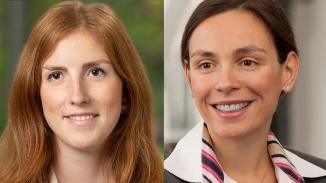 Le bureau parisien de Latham & Watkins élève Mathilde Saltiel et Suzana Sava-Montanari au rang d'associées. Ces promotions renforcent deux pratiques majeures de l'enseigne, qui poursuit par là même sa stratégie de développement.