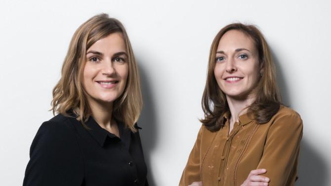 La spécialiste des opérations de M&A et de private equity Audrey Magny s'associe à une experte du droit du numérique et de la e-santé, Maud Lambert, pour fonder une nouvelle boutique : Smalt Avocats.