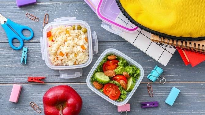 Depuis le 8 mars 2021, l'enseigne de grande distribution E.Leclerc propose aux étudiants d'accéder à des paniers repas équilibrés à 21 euros.