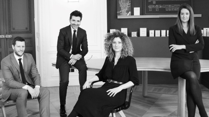 L'avocate spécialiste des opérations de corporate/M&A Leslie Batazzi rejoint LL Berg en qualité de junior partner.