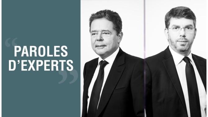 Cofondateurs de Bougartchev Moyne Associés, Kiril Bougartchev et Emmanuel Moyne dressent le bilan de l'activité du cabinet en 2020 ainsi que sa stratégie de développement.