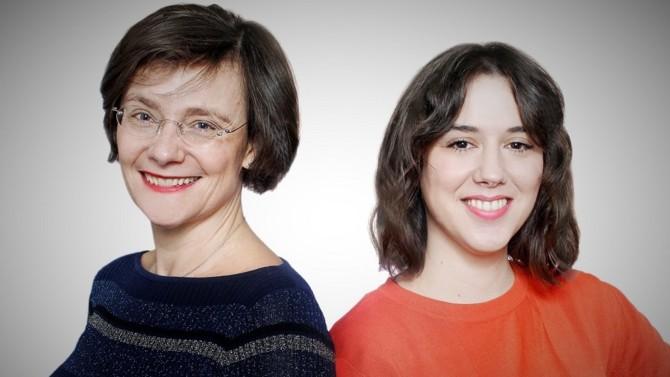 Emmanuelle Voisset et Délizia Bourgeois s'associent pour créer Panta Rhei, leur boutique consacrée au droit de la concurrence, de la consommation et de la distribution.