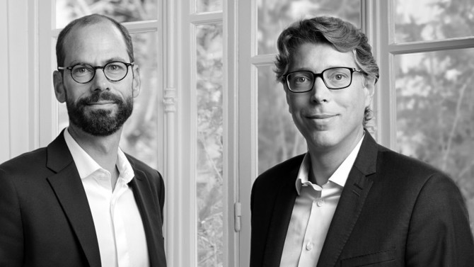 Arnaud Perrier et Jérôme Samuel, fondateurs du family office Inkipit Finance, évoquent la nécessité d'accompagner sur mesure les dirigeants pour pouvoir répondre à leurs problématiques bien spécifiques.