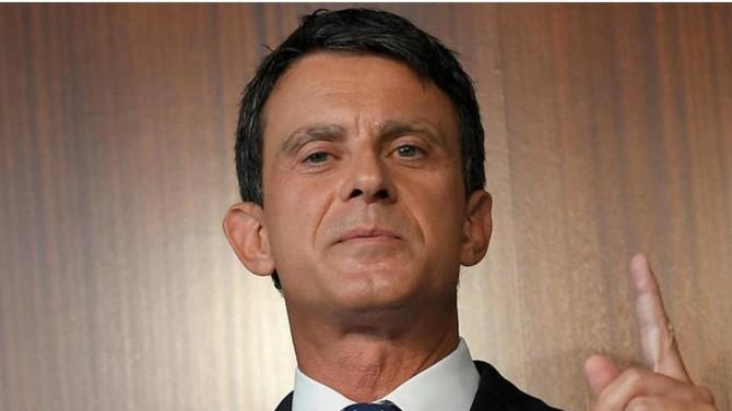 """Le parti socialiste s'apprêterait à """"débrancher"""" Audrey Pulvar. Un nom surprise sortirait du chapeau, celui de Manuel Valls qui retrouverait son parti d'origine."""