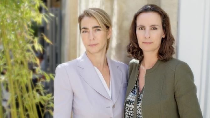 Anne-Sophie d'Andlau et Catherine Berjal sont à la tête du fonds activiste CIAM. Ces femmes aux mains libres défendent les droits des actionnaires, quitte à s'attaquer à des grandes entreprises. Rencontre.
