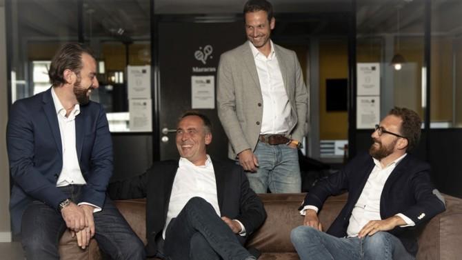 La start-up du droit fondée par Sylvain Staub et intégrée chez DS Avocats lève 2 millions d'euros auprès du groupe Lefebvre Sarrut.