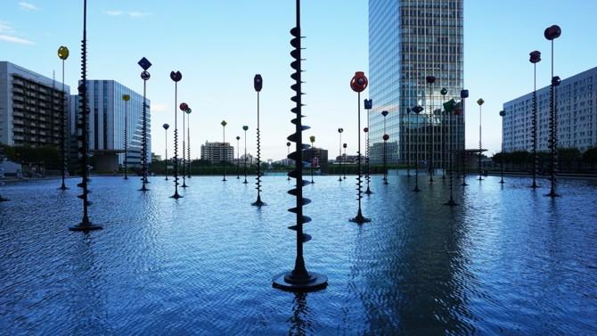 """StamEurope etSoremiacquièrent 10 300m²de bureaux au sein de la tour""""Ciel""""à Courbevoie, Iroko procède à l'acquisition d'un entrepôtde 5 400m²àChâteau-Thierry, LaSalle sur le point d'accueillirses premiers locataires au sein de la tour """"Alto"""" à La Défense... Décideurs vous propose une synthèse des actualités immobilières et urbaines du 9 avril 2021."""