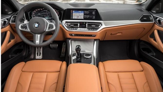 Ce modèle deux portes se positionne dans le segment premium du constructeur allemand. Au programme, grande sportivité et belles innovations.