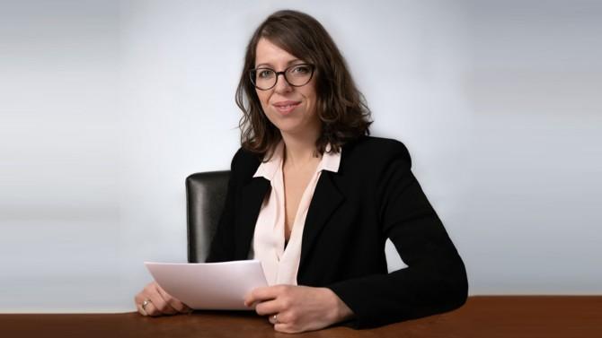 Johanna Leplanois rejoint le cabinet d'avocats d'affaires en tant qu'associée à la tête du département droit de l'environnement, droit des énergies renouvelables et droit de l'urbanisme.