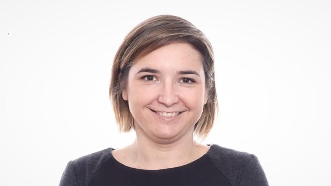"""Avec l'arrivée d'Anne-Charlotte Rivière en qualité d'associée, la firme étend sa plateforme internationale """"life sciences et tech"""" au sein de son bureau parisien."""