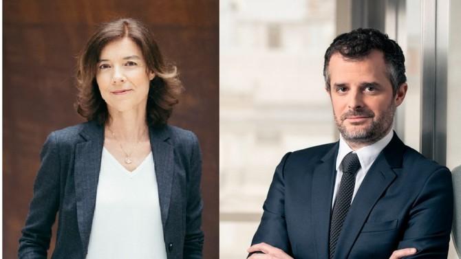 Caroline Bergeron Plantefève est nommée directrice juridique du groupe LVMH. Jérôme Sibille prend quant à lui la fonction de directeur administration générale et affaires juridiques.