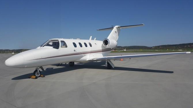 La compagnie aérienne VallJet, spécialisée dans l'aviation privée, se déploie en France et devrait bientôt se lancer en Europe. En un an, son chiffre d'affaires est passé de 30 à 38 millions d'euros.
